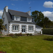 vente Maison / Villa 4 pièces Benodet