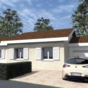 Maison 4 pièces + Terrain Charvieu-Chavagneux