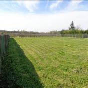 Terrain 1446 m² Blaye (33390)