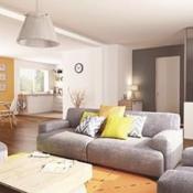 Maison 4 pièces + Terrain Moncheaux