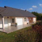 vente Maison / Villa 5 pièces Capvern les Bains