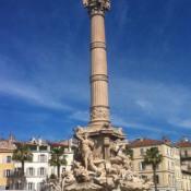 Marseille 6ème, 70 m2