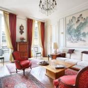 Paris 7ème, Appartement 5 pièces, 168 m2