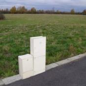 Terrain 380 m² Revel (31250)