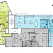 Paris 10ème, Wohnung 5 Zimmer, 120 m2