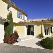 Vente maison / villa Sonnay 390000€ - Photo 1