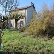 Ciry le Noble, Maison ancienne 8 pièces, 130 m2
