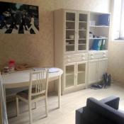 Lille, Duplex 2 pièces, 38,18 m2