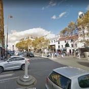 Paris 18ème, 305 m2