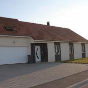 vente Maison / Villa 8 pièces Morhange