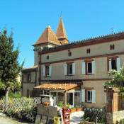 vente Maison / Villa 8 pièces Castanet Tolosan