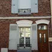 Beauvais, moradia em banda 4 assoalhadas, 69 m2
