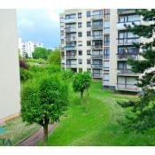 vente Appartement 5 pièces Les Clayes sous Bois