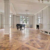 Deluxe sale apartment Neuilly sur seine 15000000€ - Picture 2