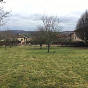 Terrain 932 m² Macon (71000)