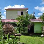 vente Maison / Villa 4 pièces Riviere Salee