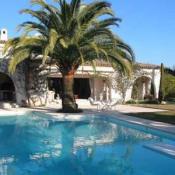 Location vacances maison / villa Vallauris Super Cannes