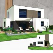 Maison 7 pièces + Terrain Landivisiau