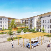Appartement 4 pièces - Corbeil-Essonnes