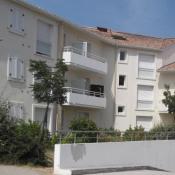 Saint André de Cubzac, Appartement 2 pièces, 40,61 m2