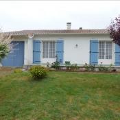 Vente maison / villa Etaules