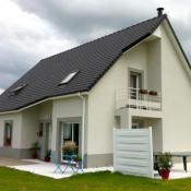 Maison 6 pièces + Terrain Le Neubourg