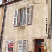 vente Maison / Villa 3 pièces Montmarault