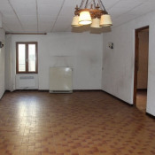 Valréas, Maison de ville 5 pièces, 90 m2