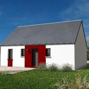 Maison avec terrain  65 m²