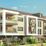 Douvaine, Appartement 2 pièces, 42 m2