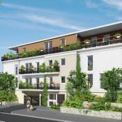 Les duplex et maisons du bois d'Auteuil - Villecresnes