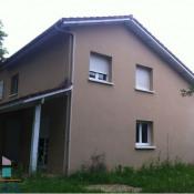Saint Paul lès Dax, Villa 4 pièces, 81,99 m2