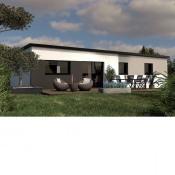 Maison 3 pièces + Terrain Saint Pierre de Lages