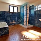 Vente maison / villa Bourgoin jallieu 149000€ - Photo 8