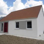 Maison 5 pièces + Terrain Étrépagny