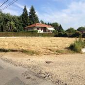 Terrain 1272 m² Saint-Didier-Au-Mont-d'Or (69370)
