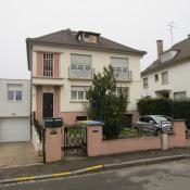 vente Maison / Villa 8 pièces Strasbourg