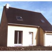Maison 5 pièces + Terrain Savenay (44260)