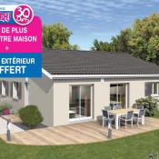 Maison 4 pièces + Terrain Mâcon
