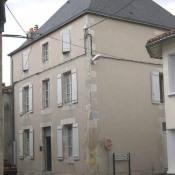 location Appartement 3 pièces Civray