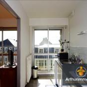 Rental apartment St brieuc 545€ CC - Picture 4