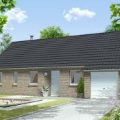 Maison 5 pièces + Terrain Sains-en-Gohelle