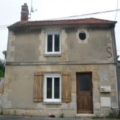 location Maison / Villa 2 pièces Saint Leu d Esserent