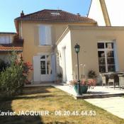 vente Maison / Villa 9 pièces Nantes