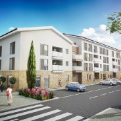 location Appartement 2 pièces Lozanne
