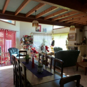 vente Maison / Villa 7 pièces Alboussiere