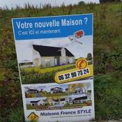 Terrain La Neuville-Chant-d'Oisel 611 m²