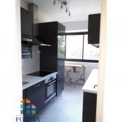 Le Coudray Montceaux, Appartement 3 pièces, 57,68 m2