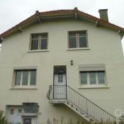 vente Maison / Villa 7 pièces Chatellerault