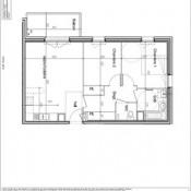 location Appartement 3 pièces Ceyrat